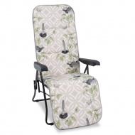 Poduszka na leżak ogrodowy SPARTA NEW : Kolor - 574-02