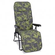 Poduszka na leżak ogrodowy SPARTA NEW : Kolor - 585-02