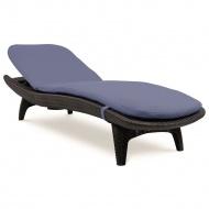 Poduszka na leżak plażowy Pacific : Kolor - S-42