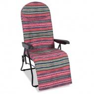 Poduszka na leżak pozycyjny ASTRA ZP : Kolor - 860