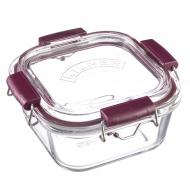 Pojemnik 0,75l Kilner Chill Cook Carry przeźroczysty