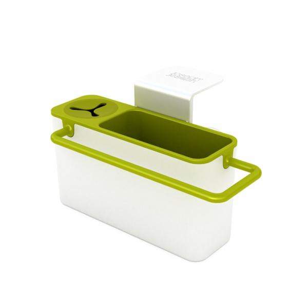 Pojemnik do zlewu Sink Aid Joseph Joseph biało-zielony 85023