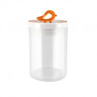 Pojemnik kuchenny  pomarańczowy 800 ml  21495