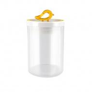 Pojemnik kuchenny  żółty 800 ml  Livio