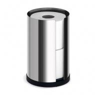 Pojemnik na dwie rolki papieru toaletowego Blomus Nexio