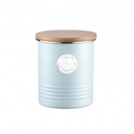 Pojemnik na herbatę 1l Typhoon Living błękitny