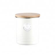 Pojemnik na herbatę 1l Typhoon Living kremowy
