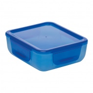 Pojemnik na lunch 0,7 l Aladdin niebieski
