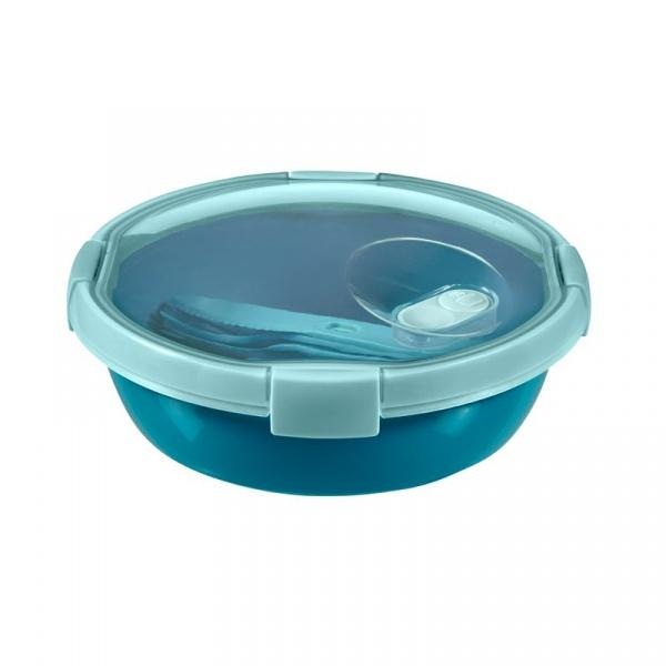Pojemnik na lunch okrągły (1 L) Smart To Go Curver 232676