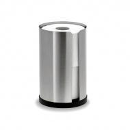 Pojemnik na papier toaletowy 22 cm Blomus Nexio matowy