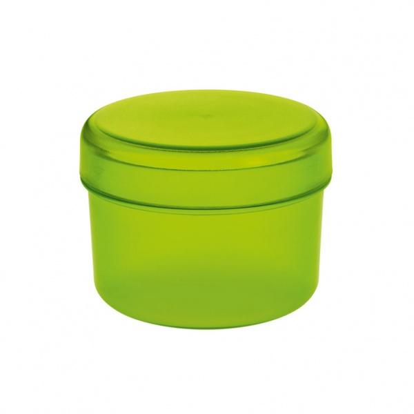 Pojemnik na patyczki kosmetyczne Koziol Rio zielony KZ-3045543