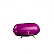Pojemnik na pieczywo Breadboy Wesco fioletowy