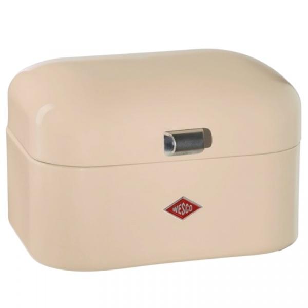Pojemnik na pieczywo Wesco Grandy beżowy W-235101-23