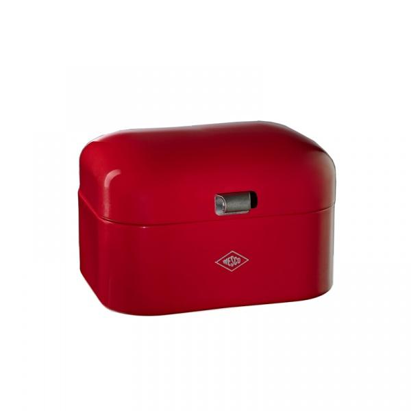 Pojemnik na pieczywo Wesco Grandy czerwony W-235101-02