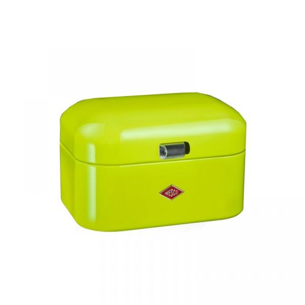 Pojemnik na pieczywo Wesco Grandy zielony W-235101-20