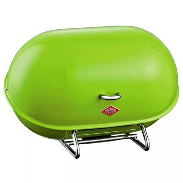 Pojemnik na pieczywo Wesco SingleBoy zielony W-222101-20