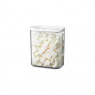 Pojemnik na żywność 1500ml Modula biały 106912030600