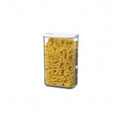 Pojemnik na żywność 2000ml Modula biały 106911030600
