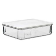 Pojemnik na żywność Modula 850ml biały