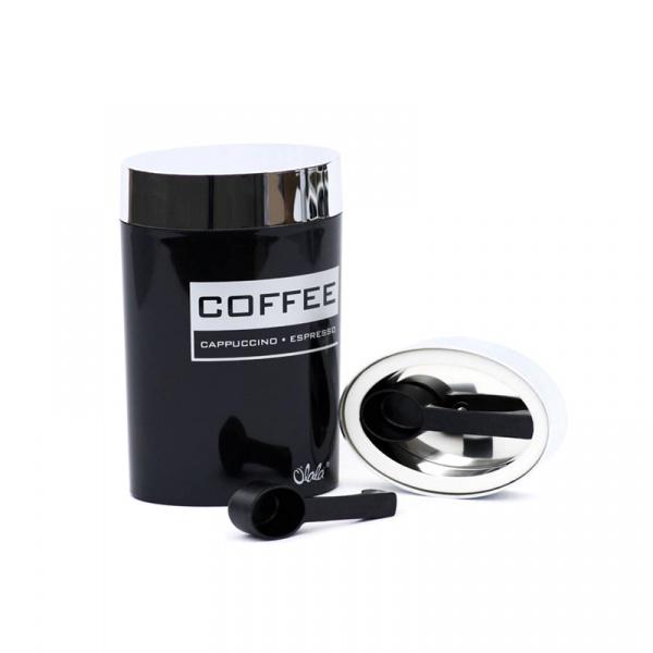 Pojemnik owalny 0,6 l O'LaLa Coffee and Tea OL-866