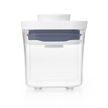Pojemnik Pop2 0,2L kwadrat mini (E) OXO Good Grips