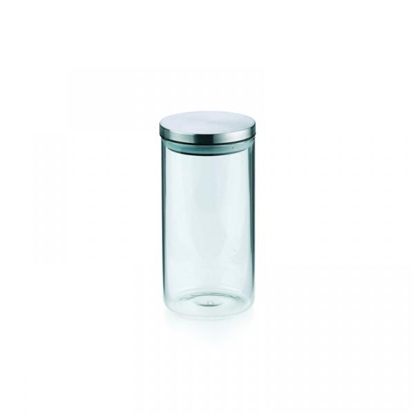 Pojemnik szklany 1,1 l Kela Baker przezroczysty KE-10768