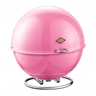 Pojemnik Wesco SuperBall różowy