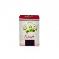 Pojemnik z pokrywką 8,5x6x12cm Nuova R2S Bistrot Olives