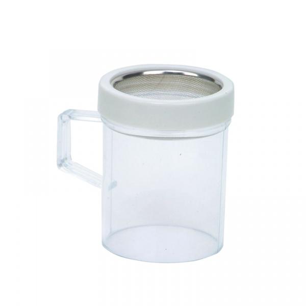 Pojemnik z sitkiem do mąki/cukier puder Swift DX-17840876