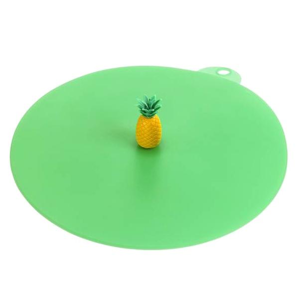 Pokrywka 21 cm Lurch ananas LU-00210177