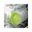 Pokrywka 27 cm Non-Spill Lekue zielona 1270300V09U002