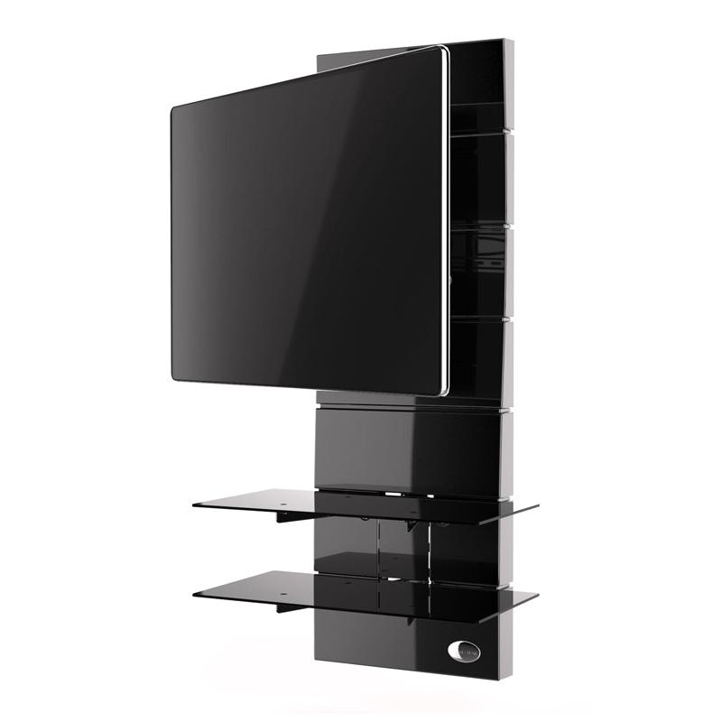 p ka pod tv z maskownic meliconi ghost design 3000 z. Black Bedroom Furniture Sets. Home Design Ideas