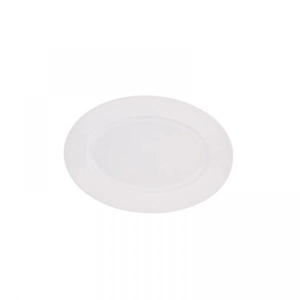 Półmisek owalny 23 cm Kahla Aronda biały KH-453304A90045B