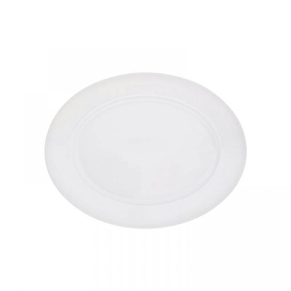 Półmisek owalny 32 cm Kahla Aronda biały KH-453306A90045B
