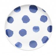 Porcelanowe naczynie na przystawki 15,5 cm Nuova R2S Indigo