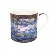 Porcelanowy kubek w opakowaniu 300ml Nuova R2S Art Masterpiece staw