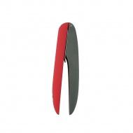 Praska do czosnku 17,5 cm MSC czerwona