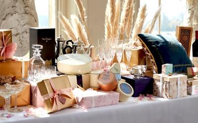 Prezenty ślubne - 5 pomysłów na prezent ślubny
