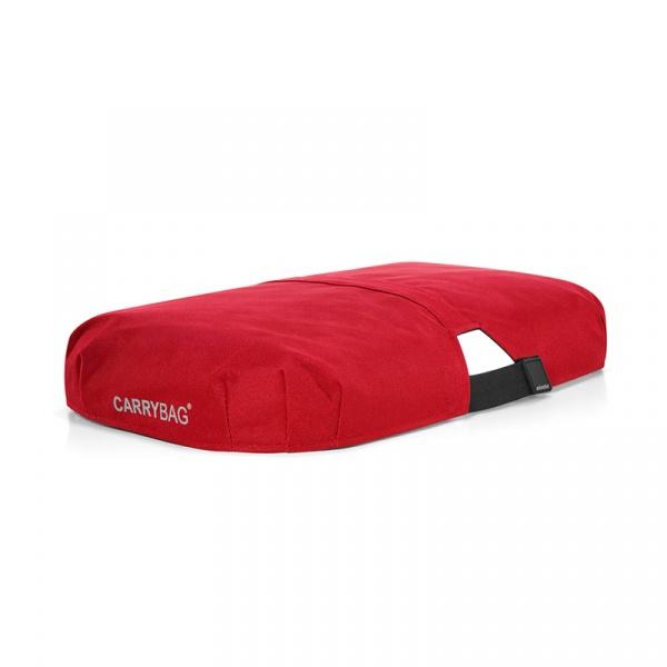 Przykrywka Reisenthel Carrybag Cover red RBP3004