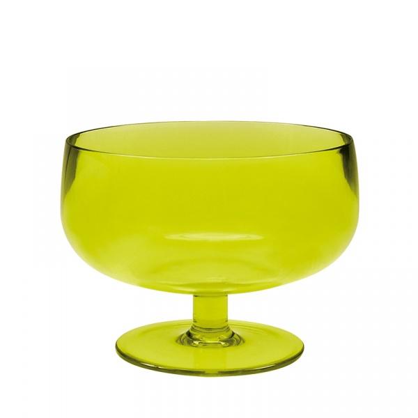 Puchar do deserów Zak! Designs Stacky zielony 0204-660