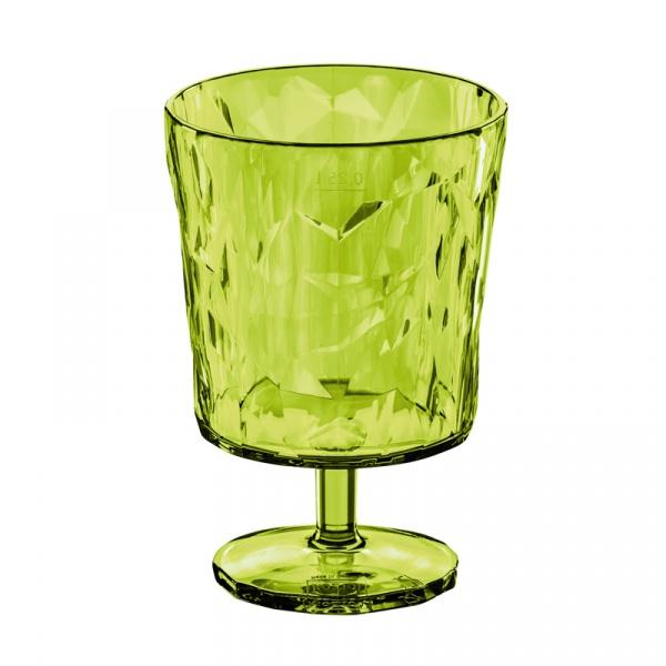 Pucharek deserowy 0,25 L Koziol CRYSTAL 2.0 zielony KZ-3577588