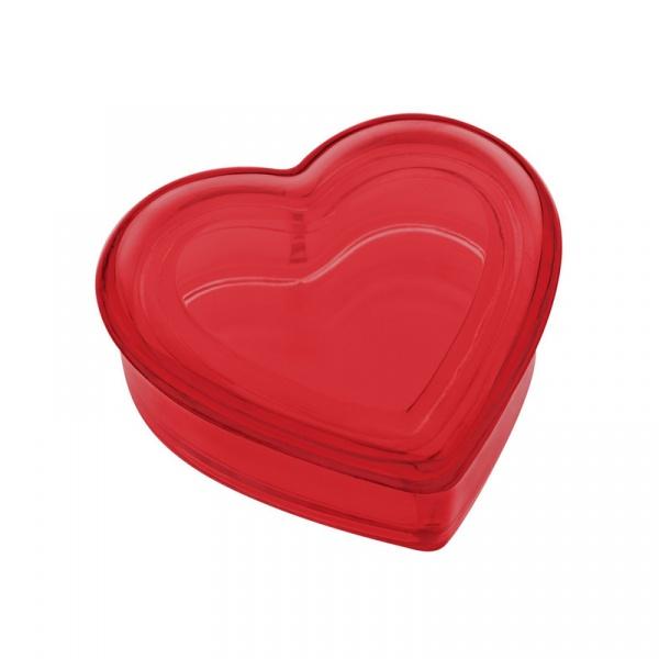 Pudełeczko na biżuterię Koziol Sissi czerwone KZ-5280536