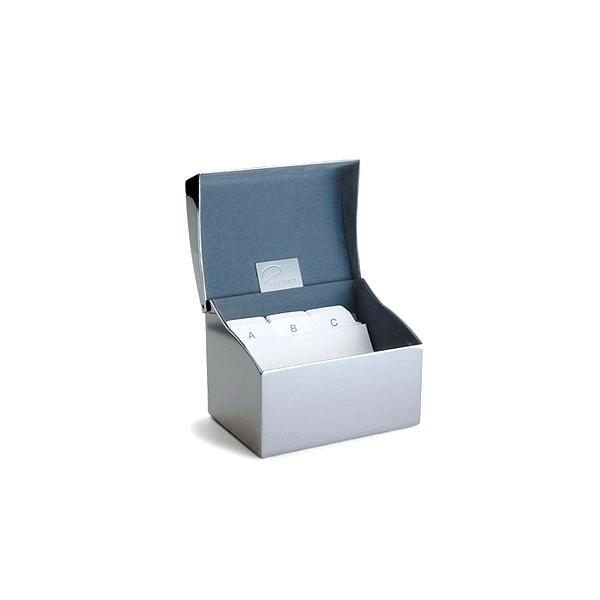 Pudełko na wizytówki Philippi Clip  164037