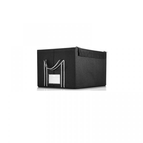 Pudełko Reisenthel Storagebox M czarne FS7003
