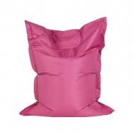 Pufa Fat Kokoon Design różowy