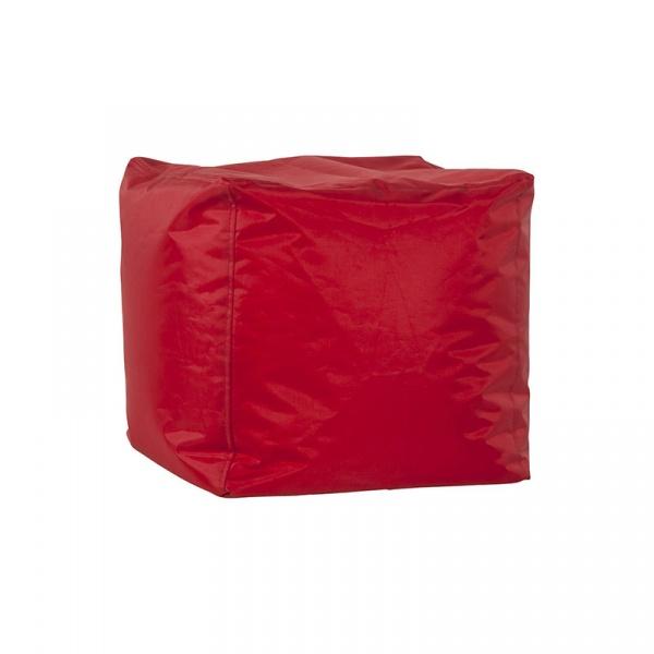 Pufa Funky Kokoon Design czerwony LS00550RE