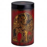 Puszka na herbatę 500g Eigenart Afrykańskie słonie