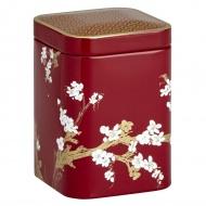 Puszka na herbatę 50g Eigenart Kwiat Wiśni rubinowa