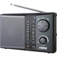 Radio Przenośne Noveen PR450 Black