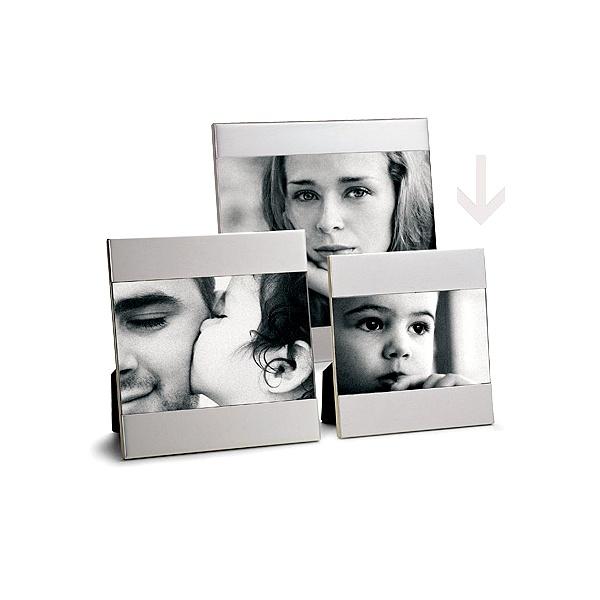 Ramka na zdjęcia 10 x 15 cm Philippi Zak matowa  208007